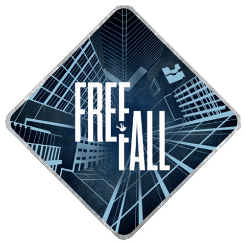 Call of Duty Ghosts Freefall