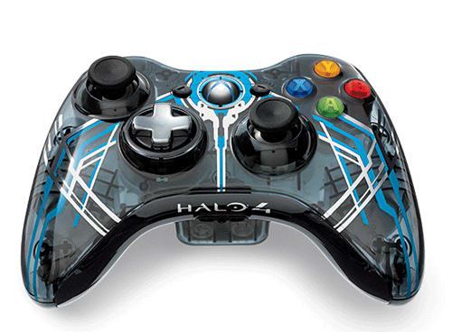Halo 4 320GB Xbox 360 Console