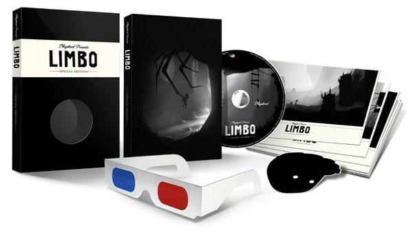 Limbo Special Edition for PC and MAC at GAME