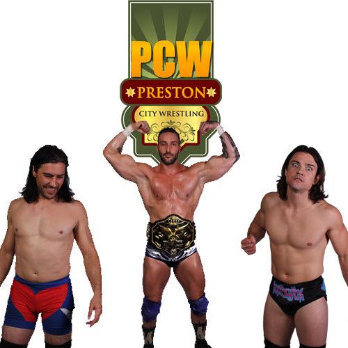 WWE 2K15 Signing at GAME Preston