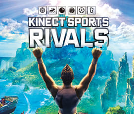 Kinect Sports Winners.