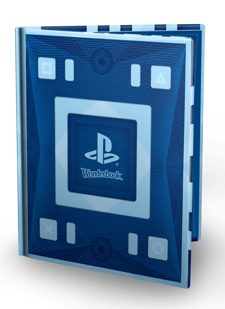 Wonderbook for SONY PlayStation 3 at GAME