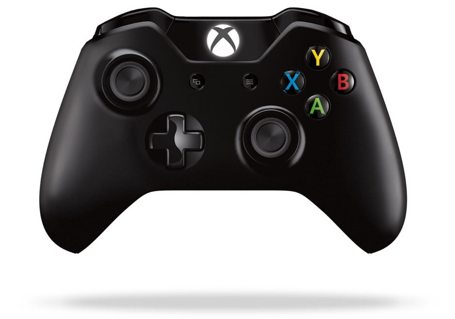 Preorder Xbox One Controller at GAME