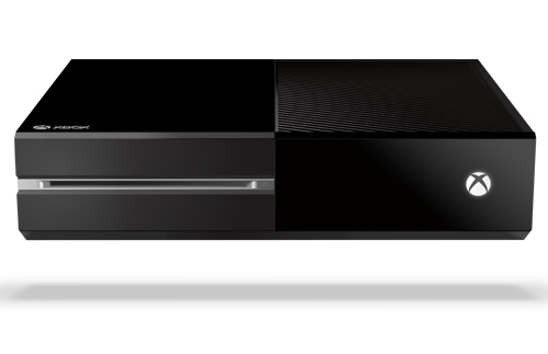 Preorder Xbox One Console with Deposit at GAME