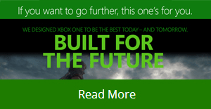 Get More With Xbox One Infographic at GAME