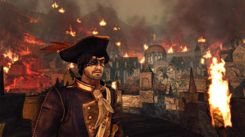 Pirate RPG Risen 2 Special Edition