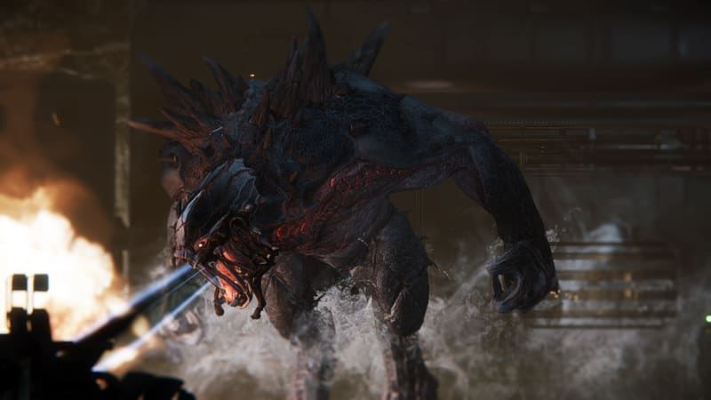 Evolve Preview for Xbox One, PlayStation 4 and PC