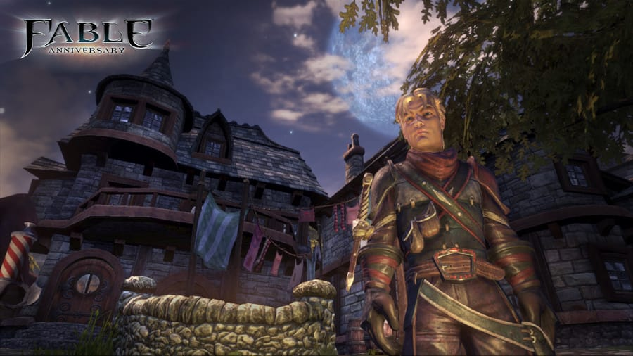 Fable Anniversary Preview for Xbox 360 at GAME