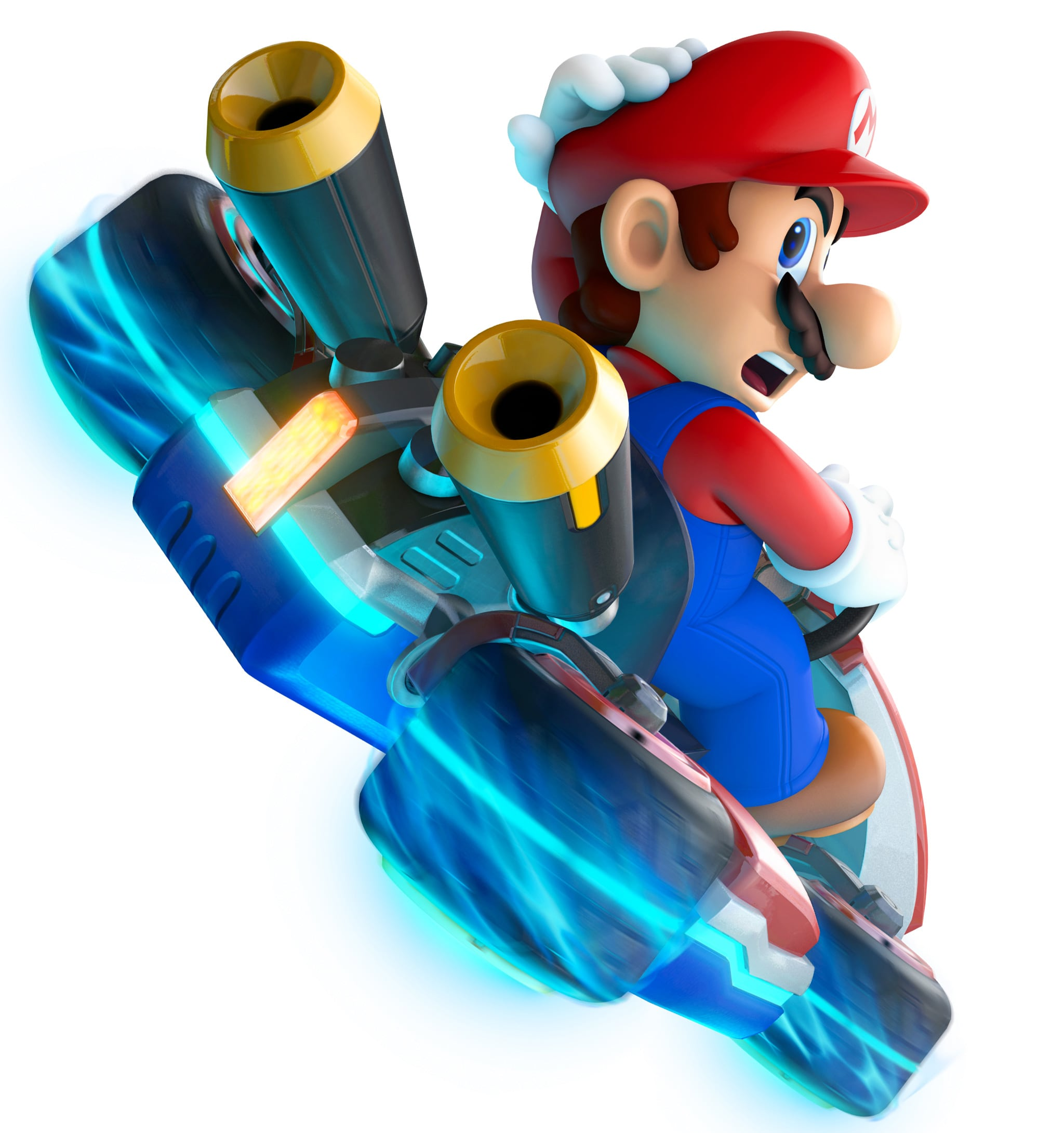 GAME review: Mario Kart 8 on Wii U.