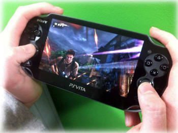 GAME's verdict on the PlayStation Vita - how does it hold up after six weeks?
