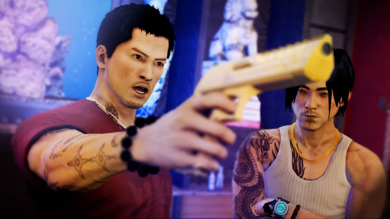 Sleeping Dogs - E3 Preview at GAME. Buy it on PlayStation 3, Xbox 360 and PC