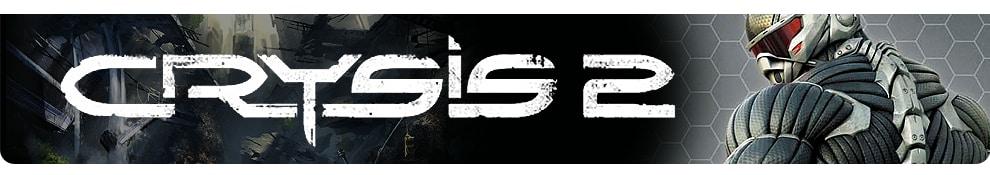 Crysis 2 Header Image