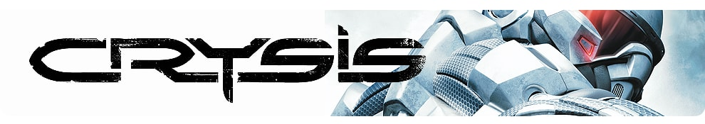 Crysis Other Games Header Image