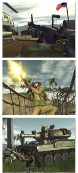 Battlefield Vietnam (PC, 2004) Screens