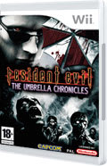 Resident Evil: Outbreak: File 2