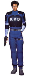 Leon S. Kennedy
