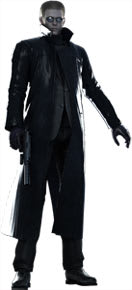 Wesker