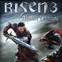GAME Recommends - Risen 3 - Titan Lords