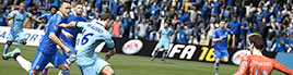 GAME Plays: FIFA 16