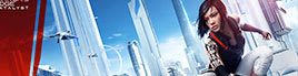 News: Mirror's Edge