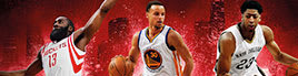 Review: NBA 2K16