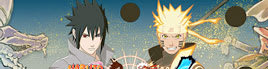 GAME Events: Naruto