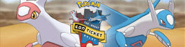 Pokemon Eon Ticket Competition