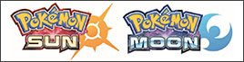 Announcement: Pokémon Sun and Moon
