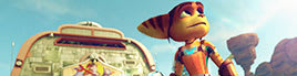 Editor's Choice: Ratchet and Clank