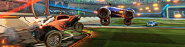 News: Rocket League