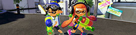 Preview: Splatoon