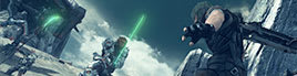 Preview: Xenoblade Chronicles X