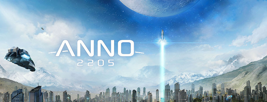 Anno 2205 - Pre-purchase Now at GAME.co.uk!