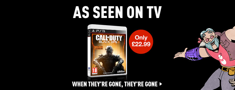 As Seen on TV Software for PlayStation 3 - buy Now at GAME.co.uk!