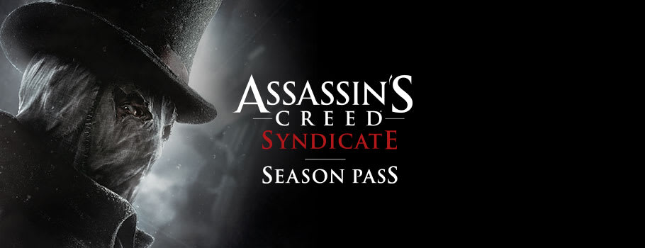 Assassin's Creed Syndicate Season Pass for Xbox Live - Download Now at GAME.co.uk!