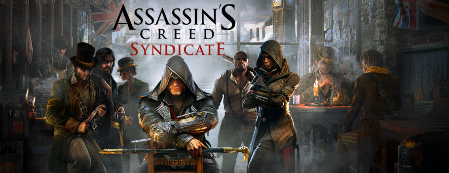 Assassin's Creed Syndicate for PC - Buy Now at GAME.co.uk!