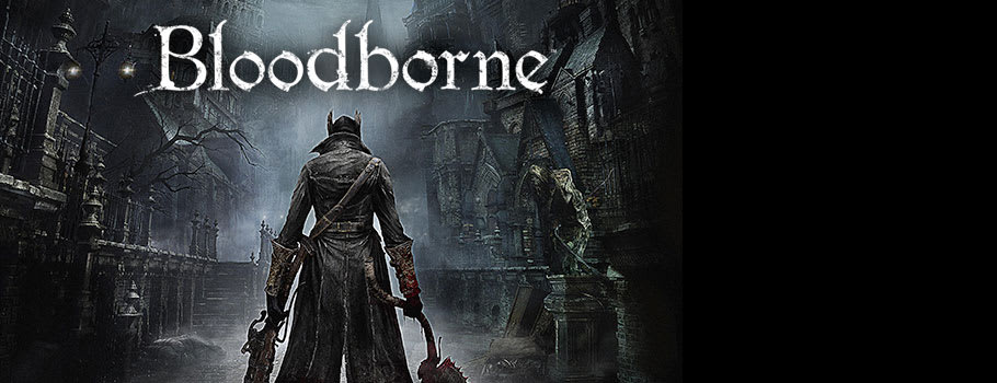 Bloodborne for PlayStation 4 - Preorder Now at GAME.co.uk!