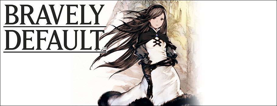 Bravely Default for Nintendo eShop - Download Now at GAME.co.uk!