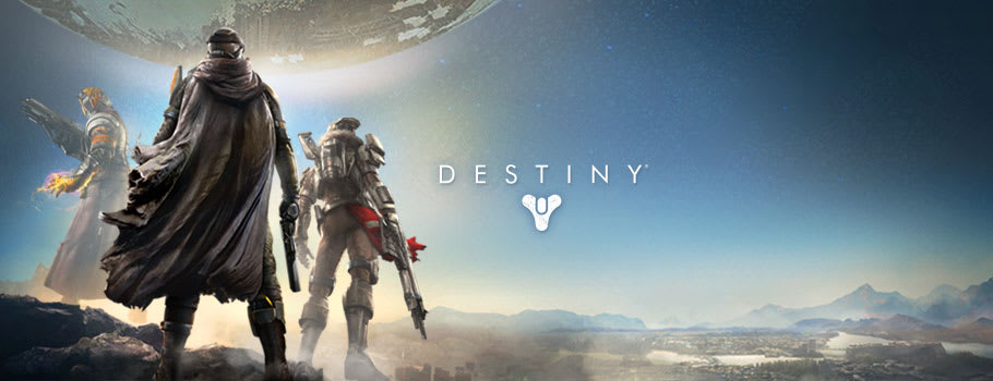 Destiny for Xbox 360 - Buy Now at GAME.co.uk!