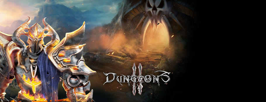 Dungeons 2 for PC  - Preorder Now at GAME.co.uk!