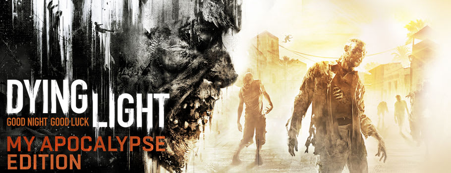 Dying Light Apocalypse - Preorder Now at GAME.co.uk!