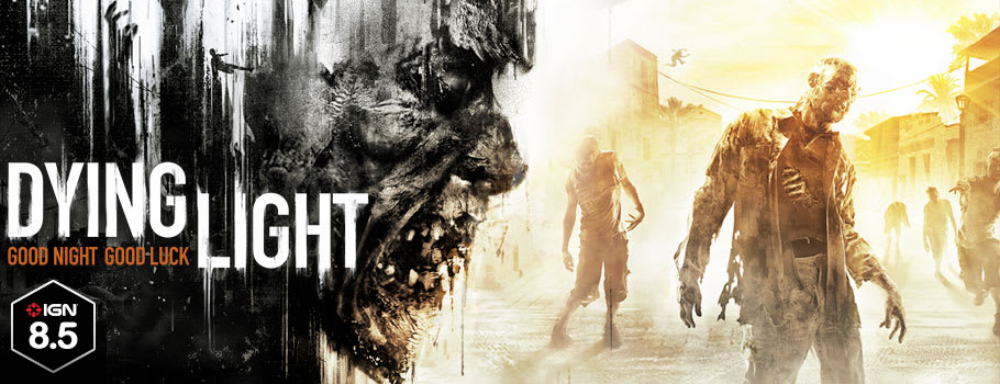 Dying Light - Preorder Now at GAME.co.uk!