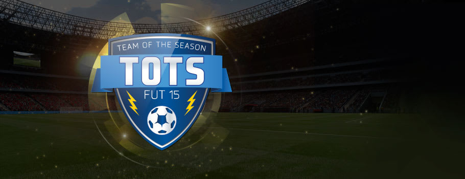 FIFA 15 Team of the Season - Download Now at GAME.co.uk!