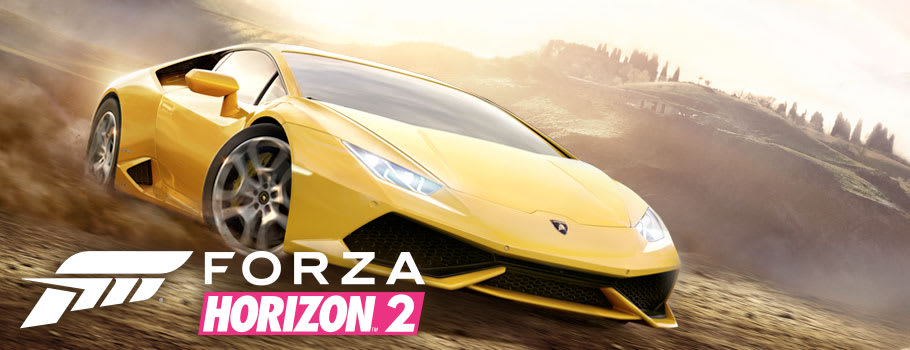 Forza Horizon 2 for Xbox One - Buy Now at GAME.co.uk!