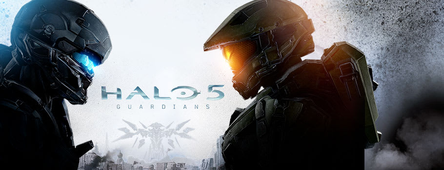 Halo 5 Guardians Collector's Edition - Preorder Now at GAME.co.uk!
