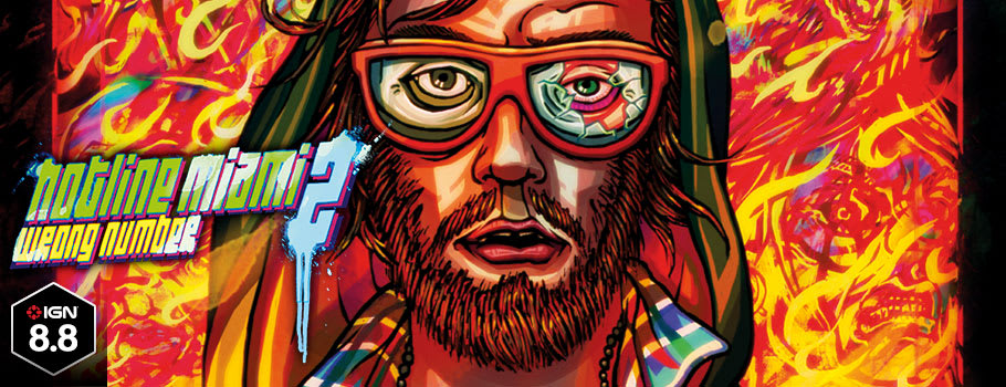 Hotline Miami 2 - Download Now at GAME.co.uk!