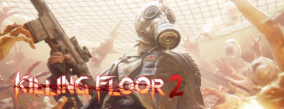 Killing Floor 2 for PC Download - Download Now at GAME.co.uk!