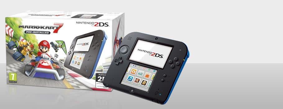 Nintendo 3DS Consoles Bundles - Buy Now at GAME.co.uk!