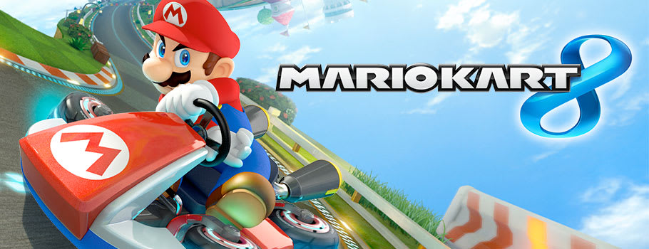 Mario Games for Nintendo Wii U and 3DS from eShop - Download Now at GAME.co.uk!