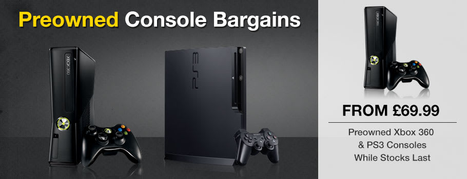 Console Offers